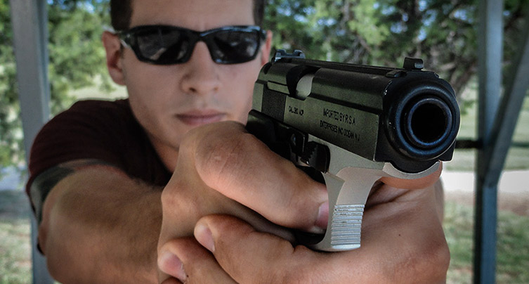Bersa Thunder 380 Plus video